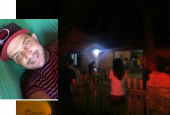 URGENTE - Em menos de 24 horas mais um homem é assassinado a tiros em Seringueiras; Lista da morte