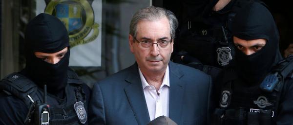 PGR: Delação de Cunha está muito próxima