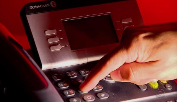 Homem cai no 'golpe da lista telefônica' e perde 1,4 mil