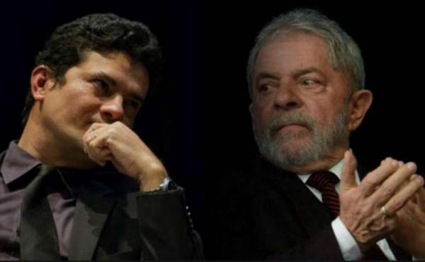 Lula é condenado a nove anos e meio de cadeia