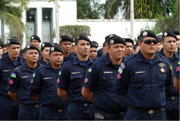 Rondônia - Governo convoca 300 candidatos aprovados no concurso da PM