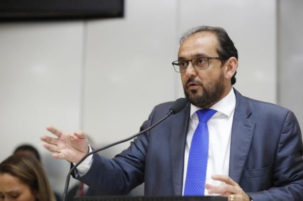 Acordão do Tribunal de Contas inocenta Laerte Gomes de acusações do Ministério Público na Operação Olimpo