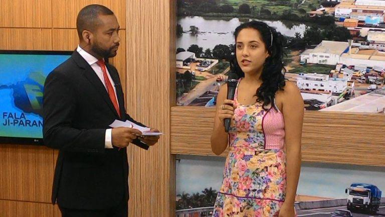 Miss Rondônia - Modelo que recebeu spray de pimenta no rosto entra com Ação