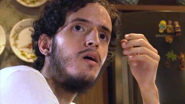 'Busquei o isolamento pra não ser atrapalhado pelo coletivo', diz Bruno Borges, sem dizer onde ficou