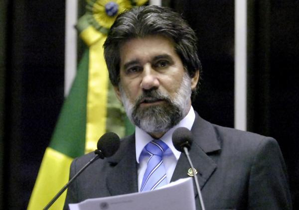 PF não vê corrupção por parte de Raupp em um dos inquéritos da Lava Jato
