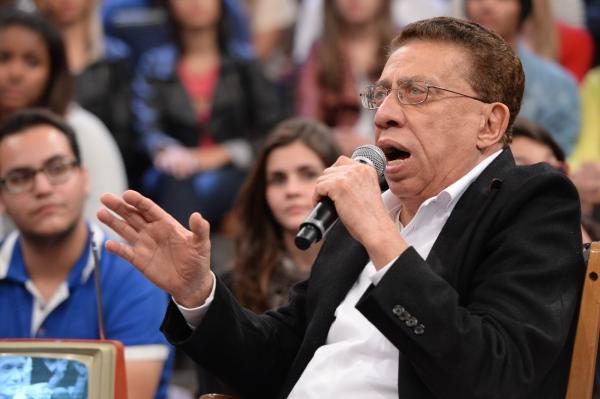 Paulo Silvino, ator e humorista, morre aos 78 anos no Rio