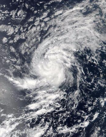 Furacão Irma avança sobre o Caribe e atinge categoria 4