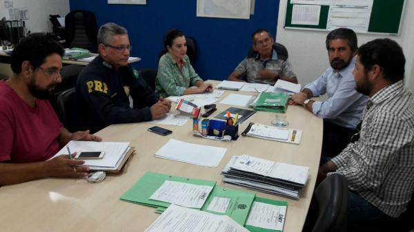 Conclusão do asfalto da BR-429, entre Alvorada e São Miguel, deve sair até final do ano