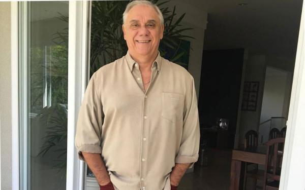Morre, aos 65 anos, o jornalista Marcelo Rezende