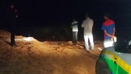Corpo de criança sem identificação é encontrado boiando nas águas do Rio Machado