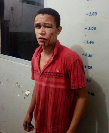 Homem invade casa, tenta estuprar mãe e filha de 3 anos e é agredido pela vítima, diz PM de MT