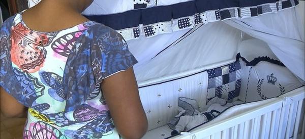 Criança de 10 anos - Vítima de estupro que deu à luz vai passar por nova cirurgia na PB, diz maternidade