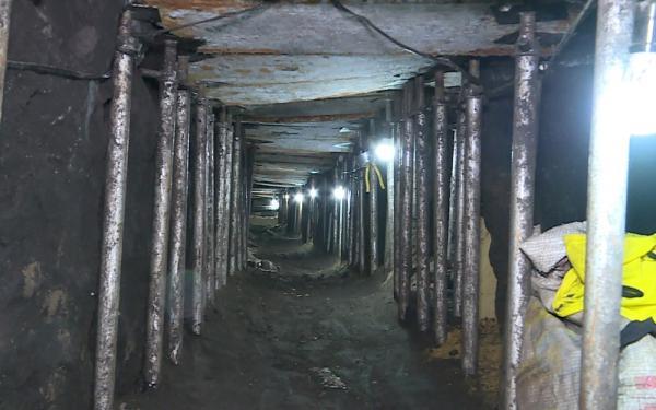 Polícia encontra túnel que levaria a cofre de banco em SP e prende 16 pessoas
