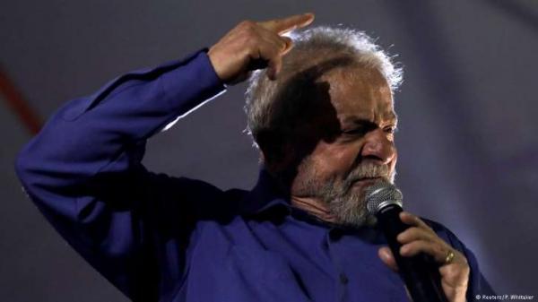 MPF: recibos de aluguel que Lula apresentou são falsos