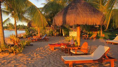 Conheça a Praia de Barra Grande no litoral do Piauí